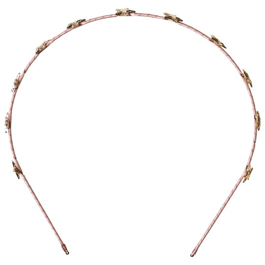 Mimi & Lula Gold Starry Headband 04