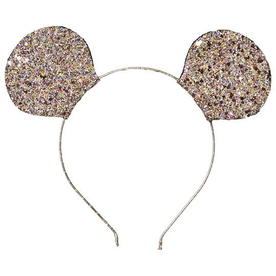 Mimi & Lula Sparkle Mouse Ear Headband 05