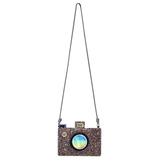 Mimi & Lula Glitter Camera Shape Bag 23