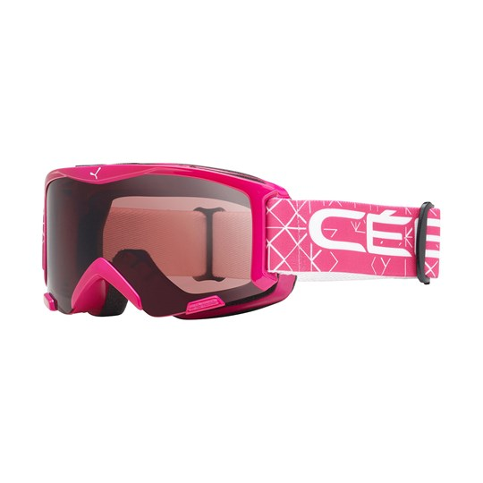 Cebe Pink Bionic Goggles Pink