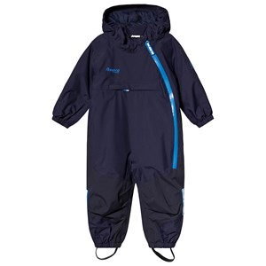 Image of Bergans Navy Snötind Coverall 80 cm (3125334373)