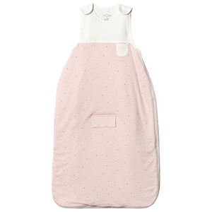 Mori Pink and White Clever Sleeping Bag Sovpåse