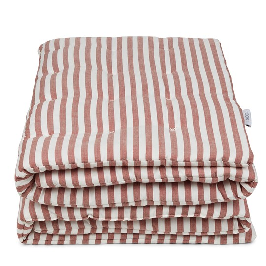 Liewood Agnes Baby Blanket Rusty Rusty