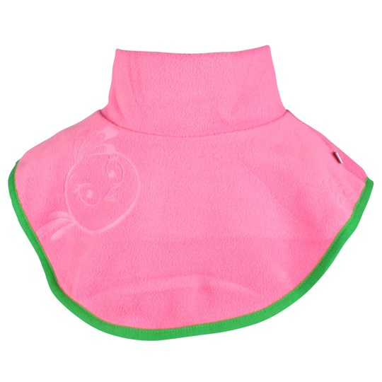 Reima Angry Birds Neck Warmer Pink Pink