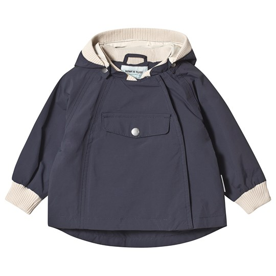 Mini A Ture Wai Jacket Blue Nights Blue Nights