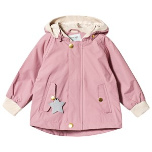 Image of Mini A Ture Wally Jacket Lilas Rose 6år/116cm (3125321289)