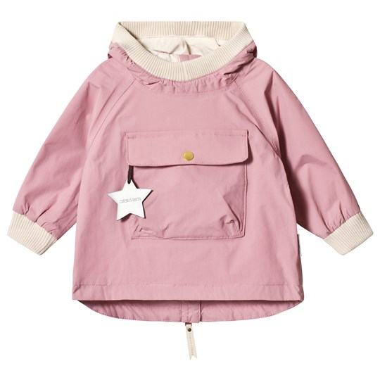 Mini A Ture Baby Vito Jacket Lilas Rose Lilas Rose