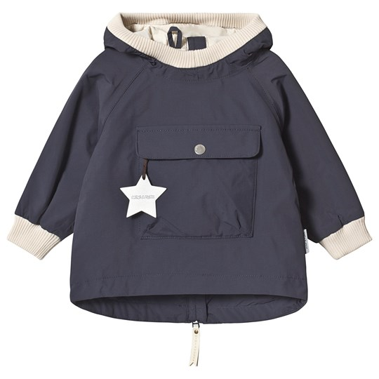 Mini A Ture Baby Vito Jacket Blue Nights Blue Nights