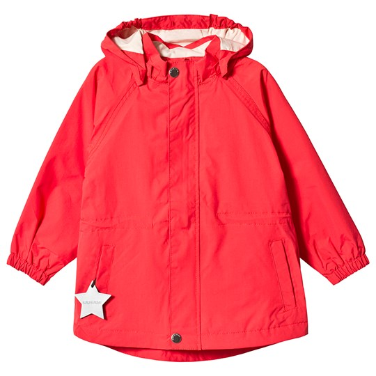 Mini A Ture Wasi Jacket Bitter Sweet Red Bitter Sweet Red