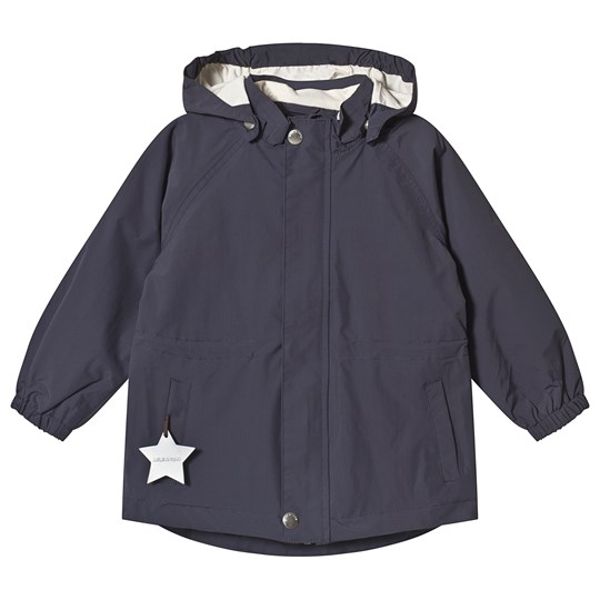 Mini A Ture Wasi Jacket Blue Nights Blue Nights