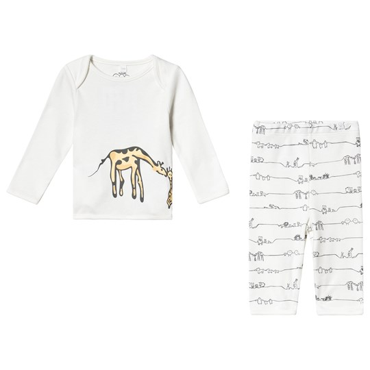 Mori Animal Family Pyjamas Animal Family