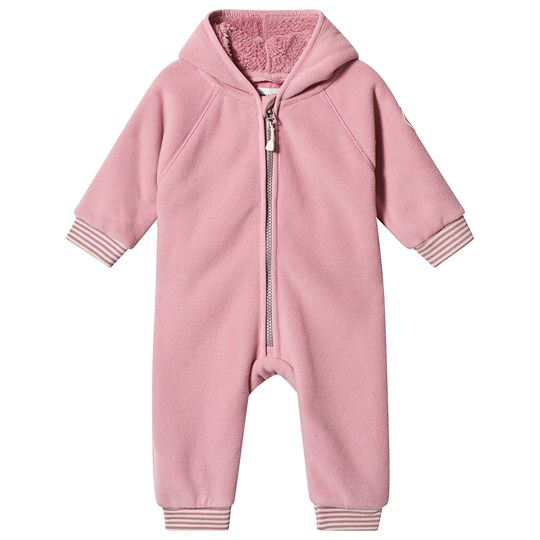Mini A Ture Adel Onesie Lilas Rose Lilas Rose