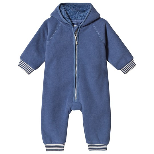 Mini A Ture Adel Onesie Blue Horizon Blue Horizon