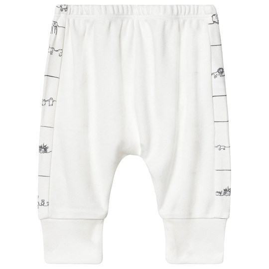 Mori Animal Family Sweatpants Animal Family