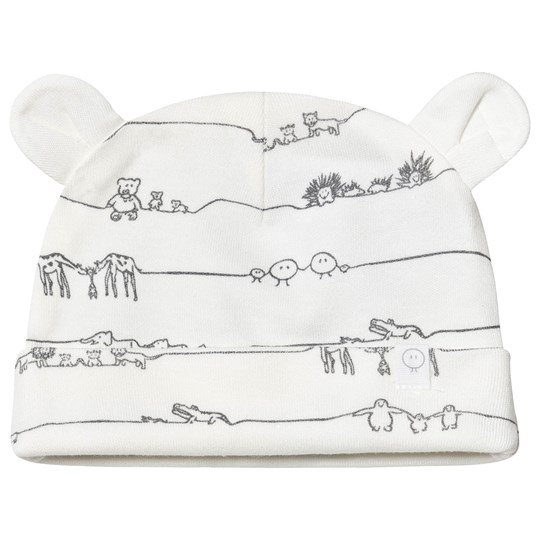 Mori Animal Family Beanie Animal Family