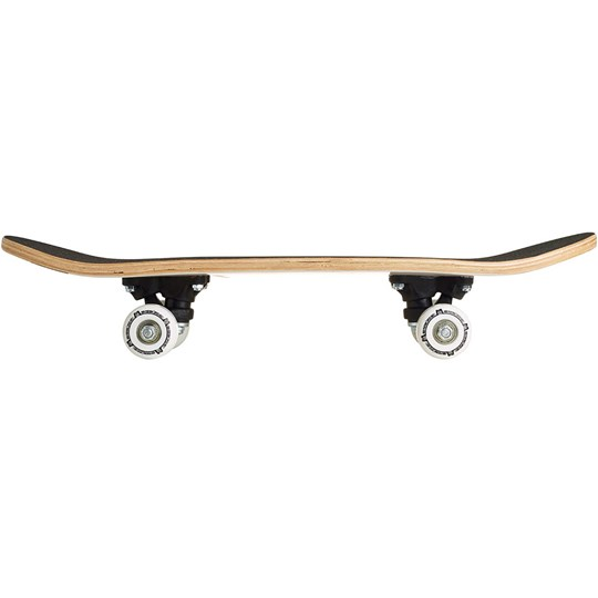 STIGA Skateboard, Dog 6.0, 57 cm White