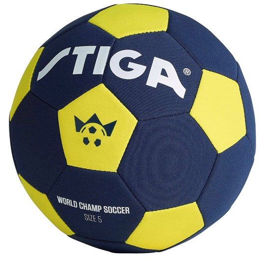 STIGA World Champs Football Navy