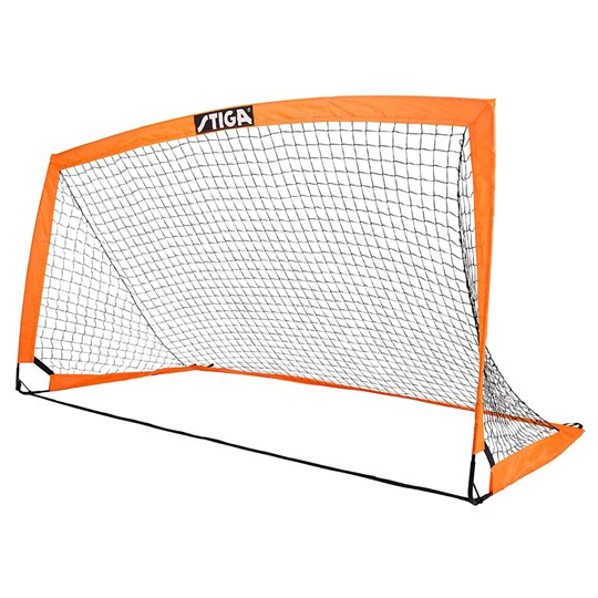 STIGA Match, Easy Set Up Goal, Large Orange