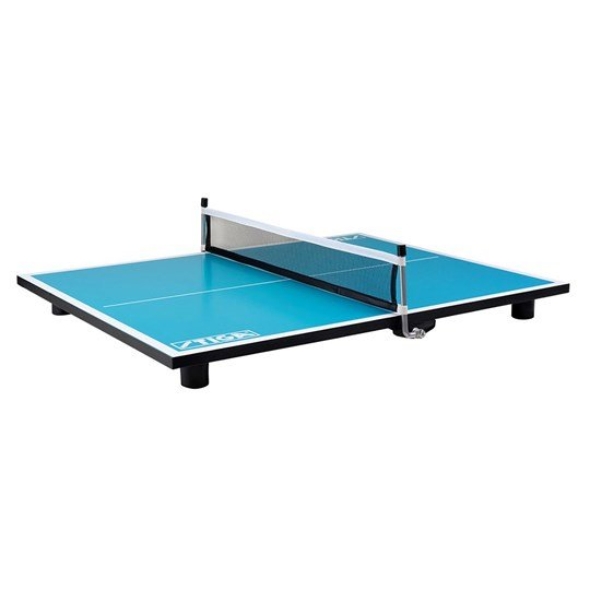 STIGA Color, Super Mini, Tabletennis Table Turquoise