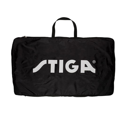 STIGA Game Bag for hockey and football games Black