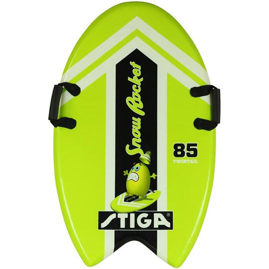 STIGA Snow Rocket 85 - Twintail Green Green