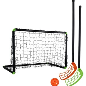 Image of STIGA Floorball Sæt, Player, 60 cm One Size (988142)