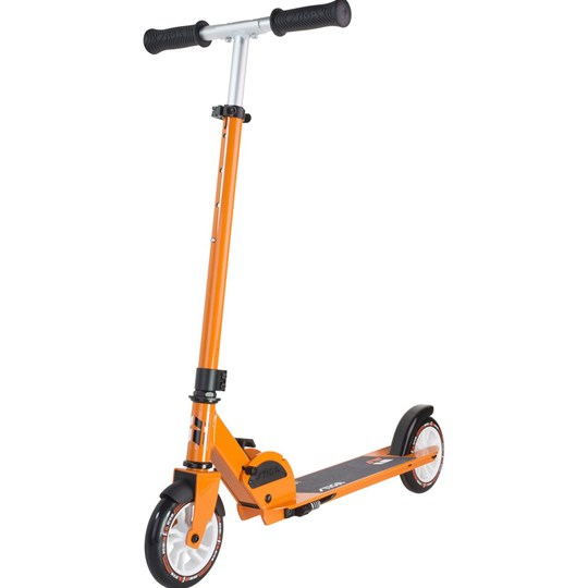 STIGA Skate Scooter, Cruise 145-S, Orange Orange