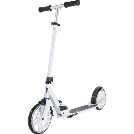 STIGA Big Wheel Scooter, Route 200-S, Ice Blue Blue
