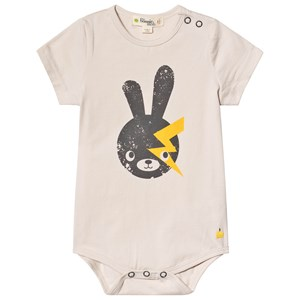 Image of The Bonnie Mob Bunny Baby Body Sand 12-18 mdr (3125341987)