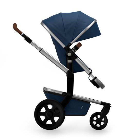 Joolz Day³ Earth Stroller Complete Parrot Blue Parrot Blue