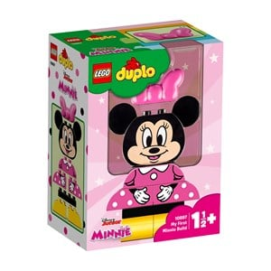 Image of LEGO DUPLO 10897 LEGO® DUPLO® Disney™ My First Minnie Build 24+ months (1322050)
