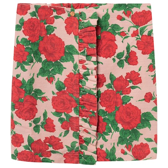 The Animals Observatory Cat Kids Skirt Nude Roses Nude Roses