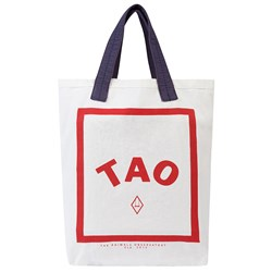 The Animals Observatory Tote Bag Onesize Bag Raw White Tao