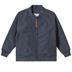 Mini A Ture Harly Jacket Blue Nights