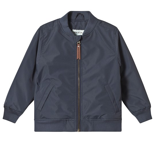 Mini A Ture Harly Jacket Blue Nights Blue Nights