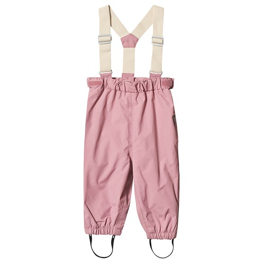 Mini A Ture Wilans Pants Lilas Rose Lilas Rose