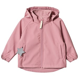 Image of Mini A Ture Aden Jacket Lilas Rose 12m/80cm (3125310193)