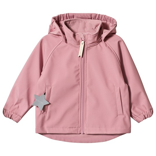 Mini A Ture Aden Jacket Lilas Rose Lilas Rose
