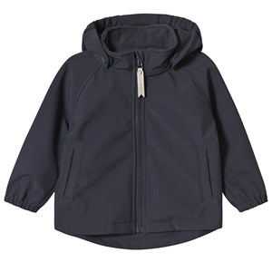 Image of Mini A Ture Aden Jacket Blue Nights 12m/80cm (3125310255)