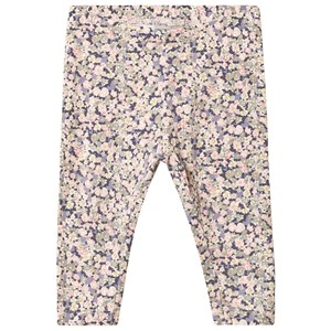 Image of Wheat Soft Lavender Leggings 56 cm (1-2 mdr) (3125321841)