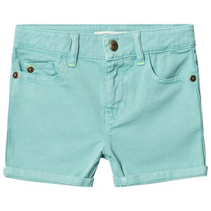 Image of Billybandit Aqua Chino Shorts 10 years (3125274911)