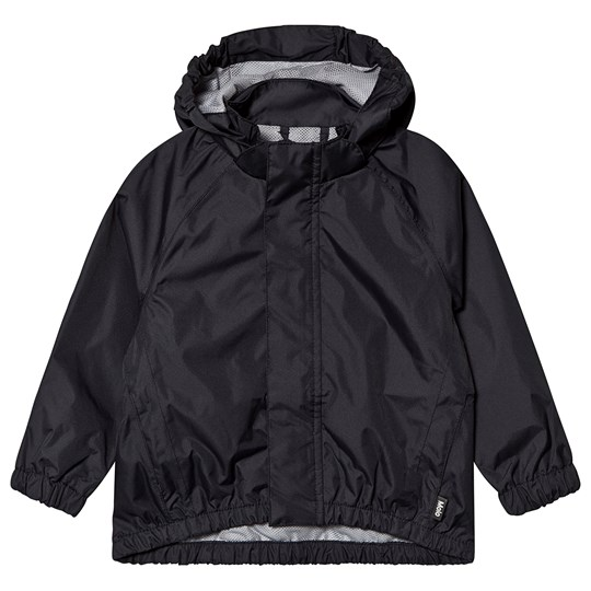 Molo Waiton Jacket Black Black