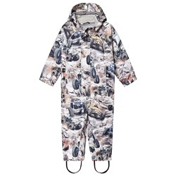 Molo Polly Coverall Offroad Buggy