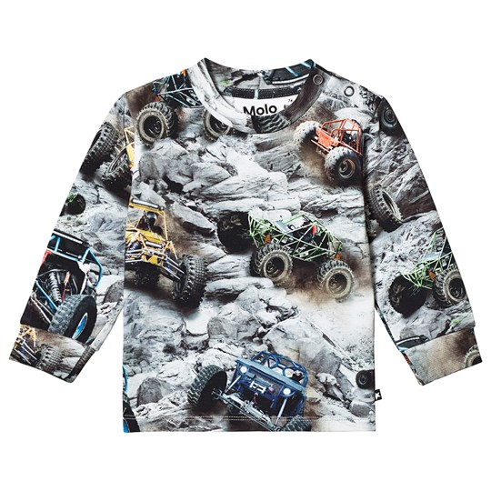 Molo Eloy T-Shirt Offroad Buggy Offroad Buggy