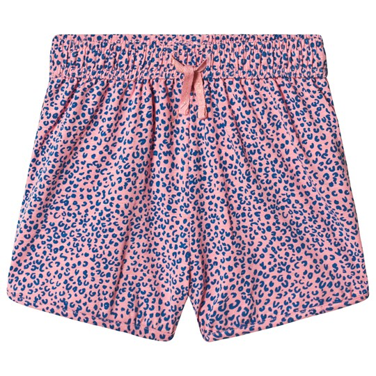 Soft Gallery Doria Pink Icing Shorts Pink Icing Leospot