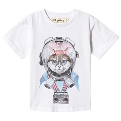 Soft Gallery Norman White T-shirt