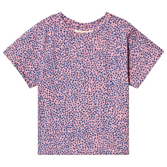 Soft Gallery Dominique Pink Icing T-shirt Pink Icing Leospot