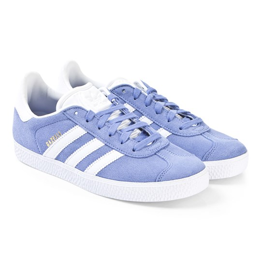adidas Originals Real Lilac Gazelle Sneakers