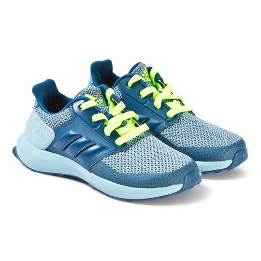 adidas Performance Blue RapidRun Sneakers legend marine/legend marine/ASH GREY S18