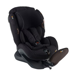 Bilde av Be Safe Izi Plus X1 Car Seat Fresh Black Cab One Size